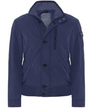 Anode Jacket