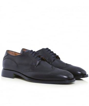 Leather Messina Brogues