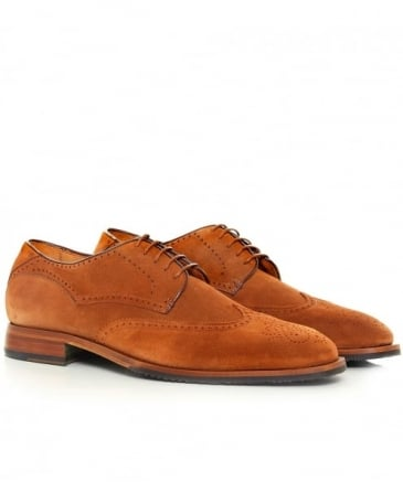 Leather Messina Shoes