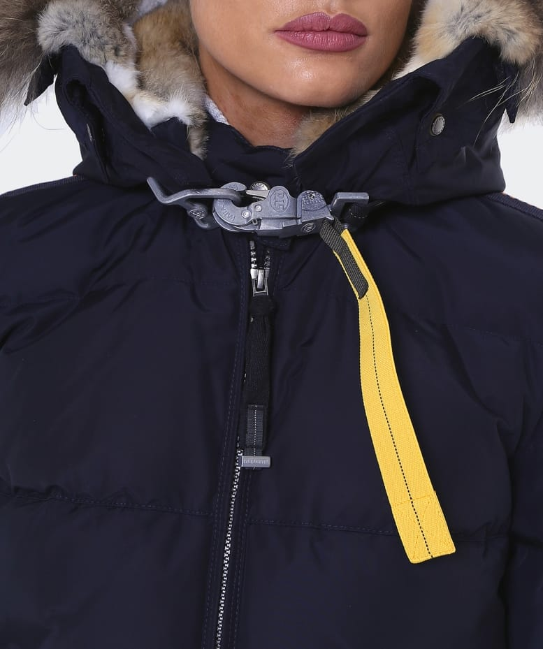 parajumpers long bear fill power