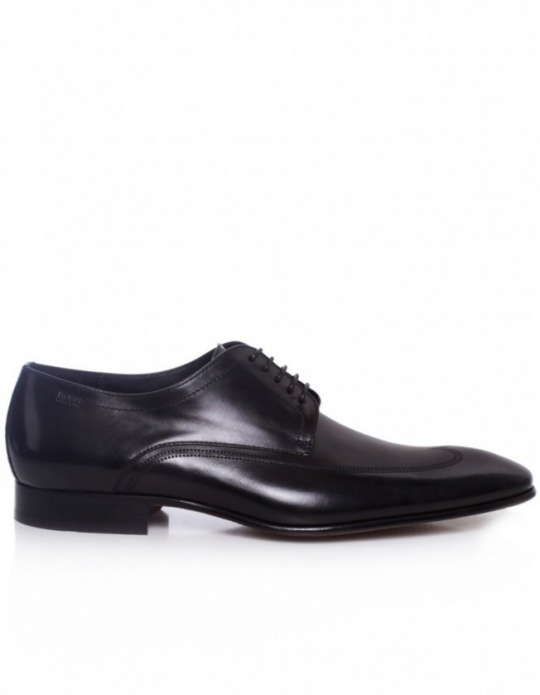 Leather Charmer Shoes   JULES B
