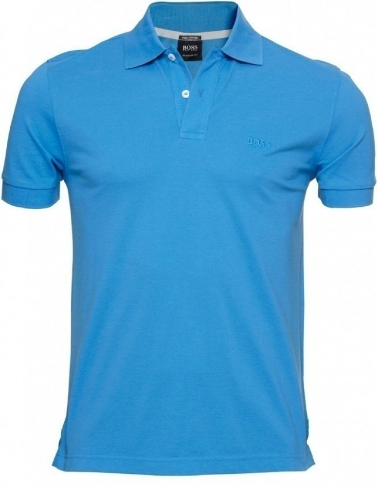hugo boss polo shirt