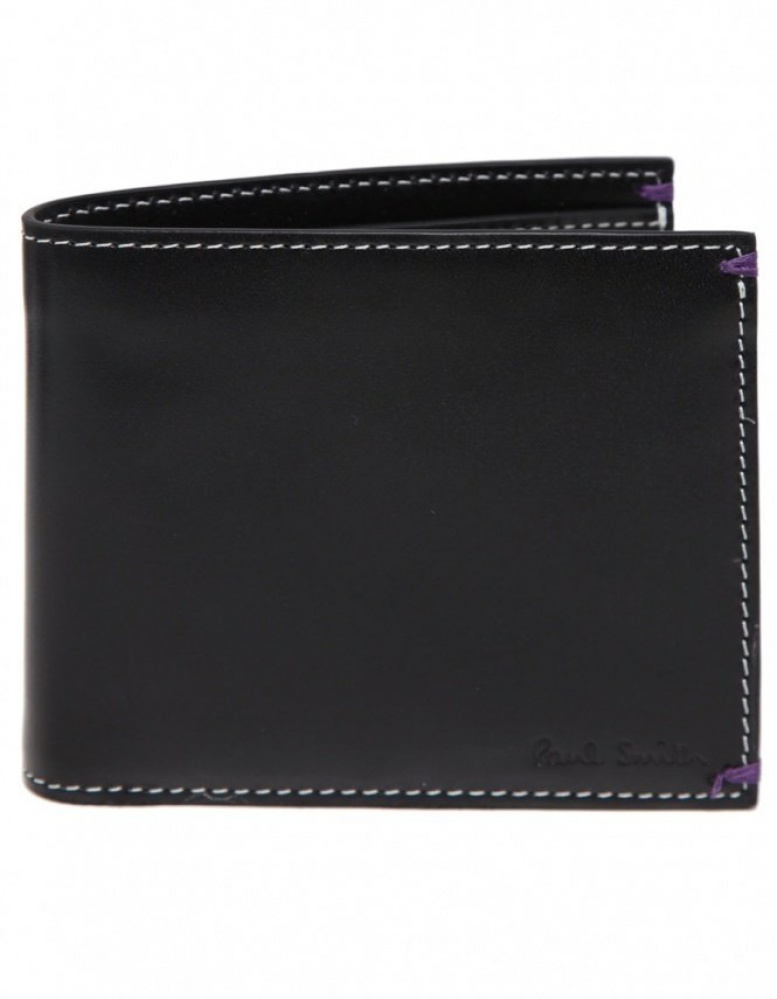 Naked Lady Wallet 20