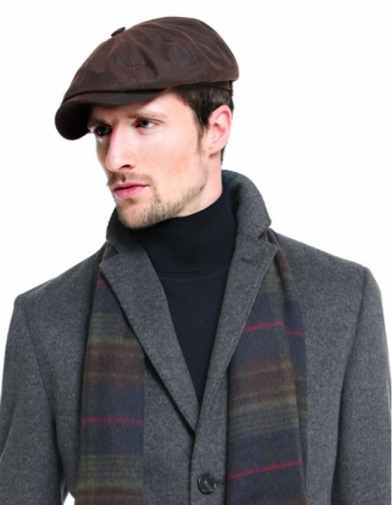 Stetson Hatteras Flat Cap available at Jules B a7d0f976a3e