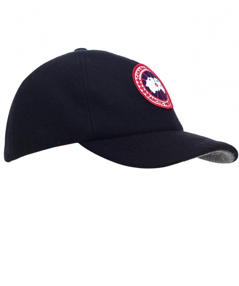 Canada Goose Merino Wool Cap available at Jules B 671b2673dc2