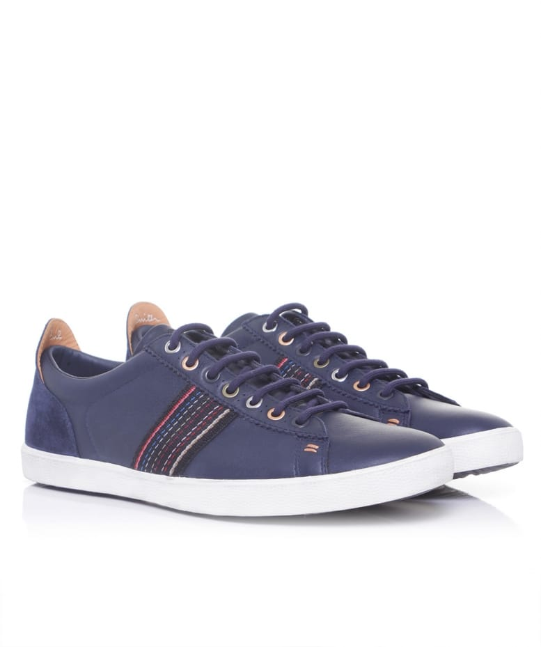 Paul Smith Galaxy Leather Osmo Trainers