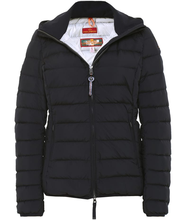juliet super lightweight jacket parajumpers