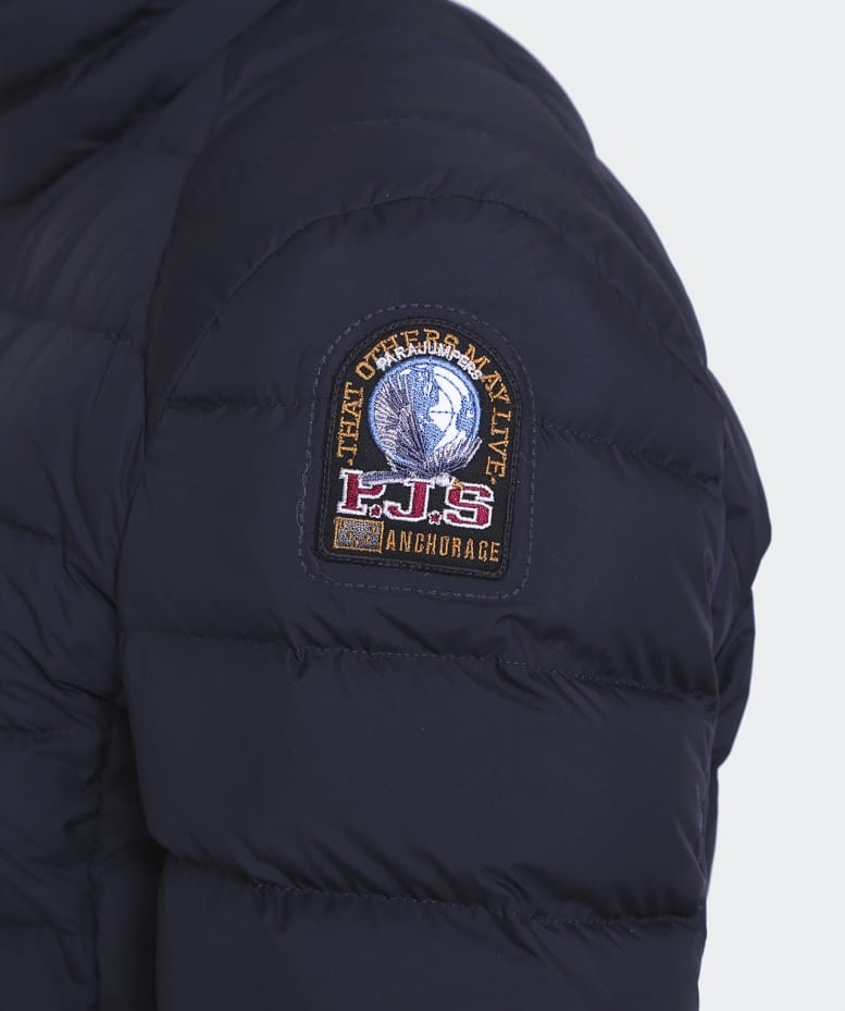 parajumpers jacket review