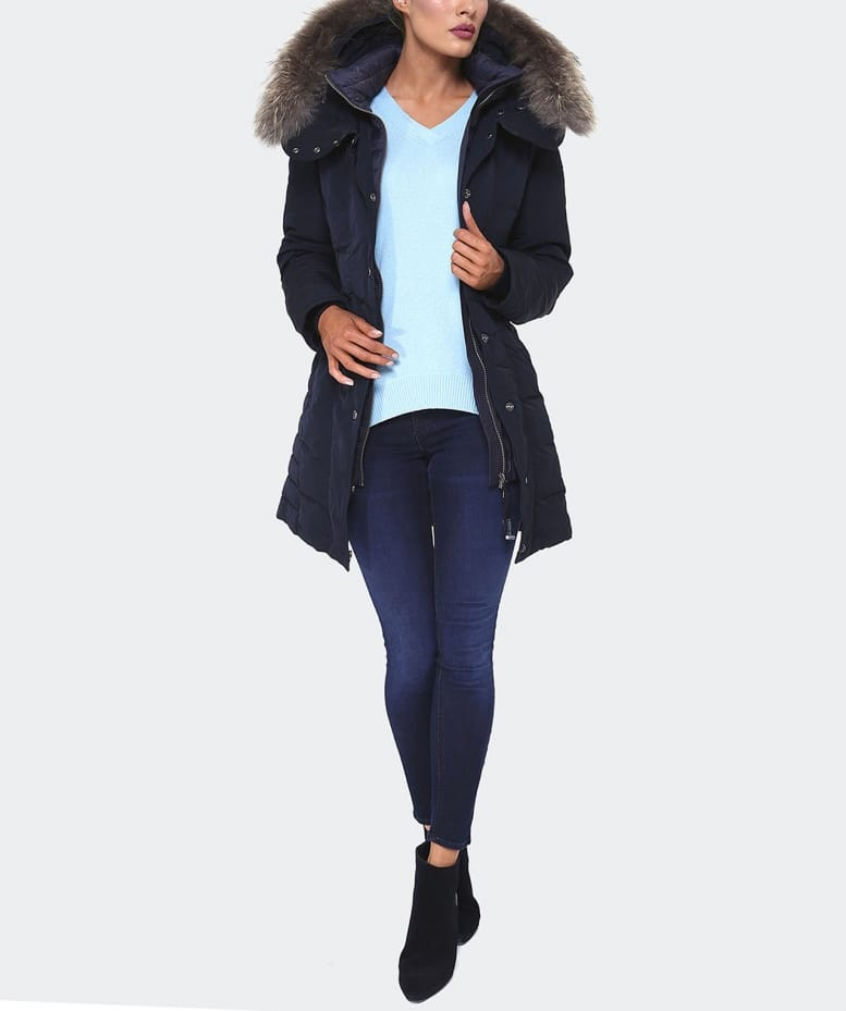 parajumpers angie jacket