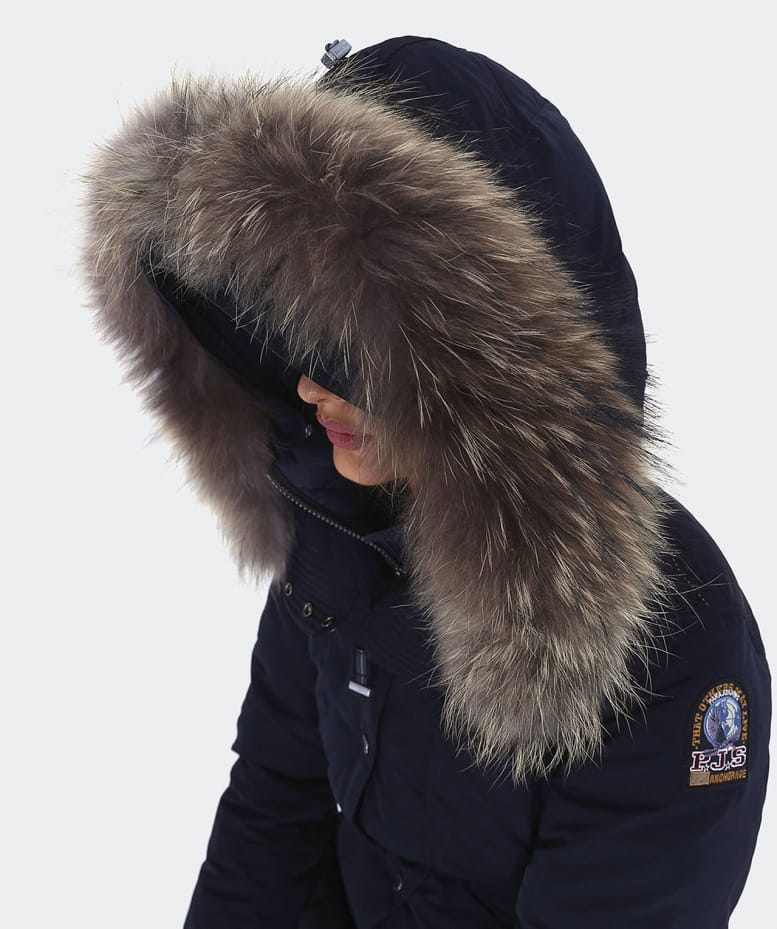 parajumpers down parka