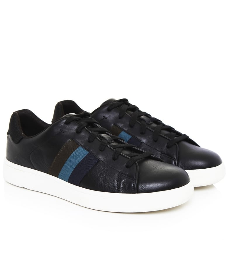 Paul Smith Leather Trainers Sale 100% Original Fashionable For Sale Quality Free Shipping Outlet bAObIWwA