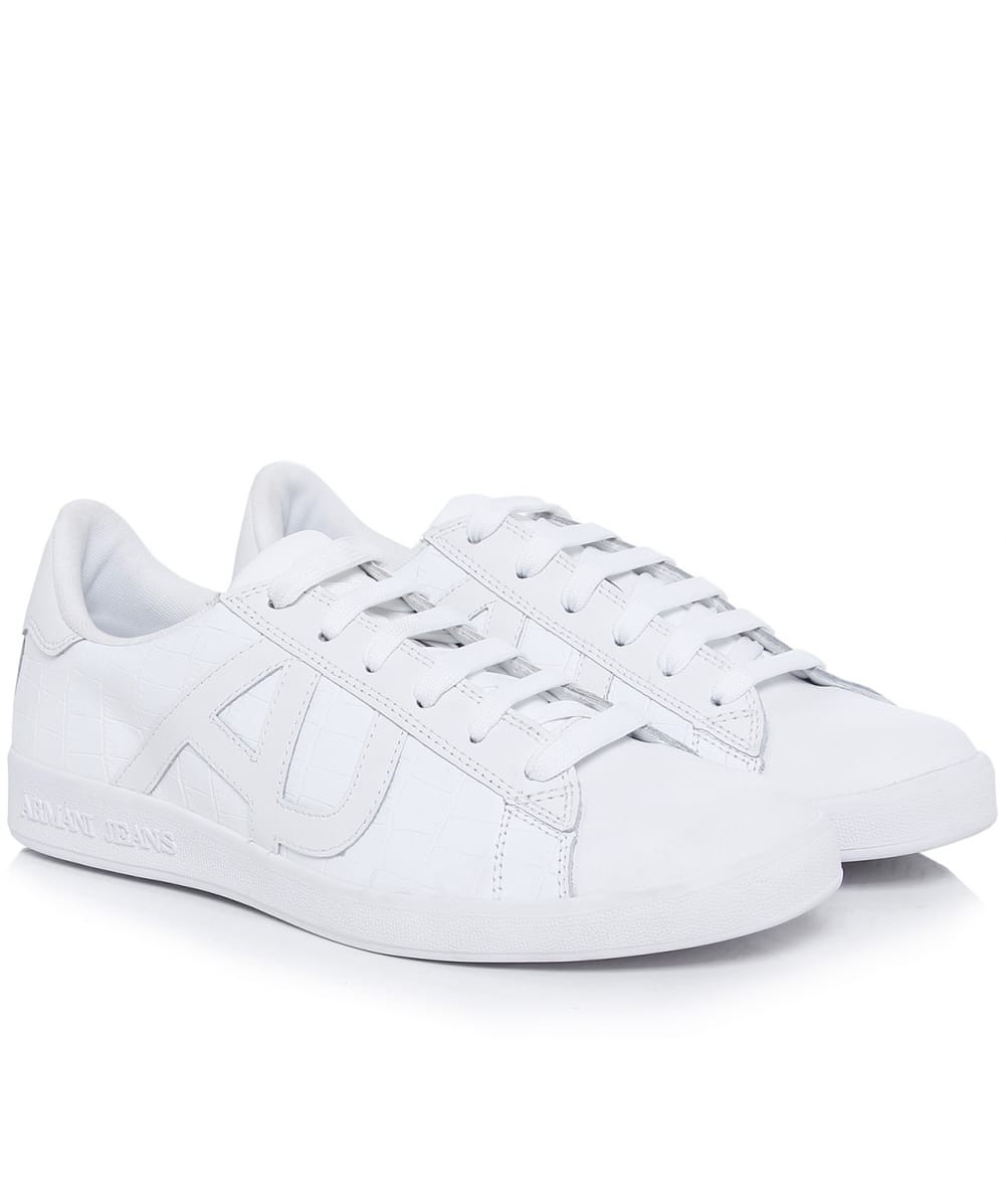 new product detailed images good Logo Trainers