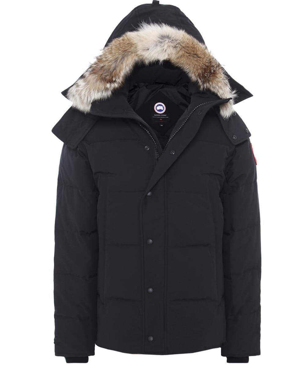 canada goose View all Outerwear