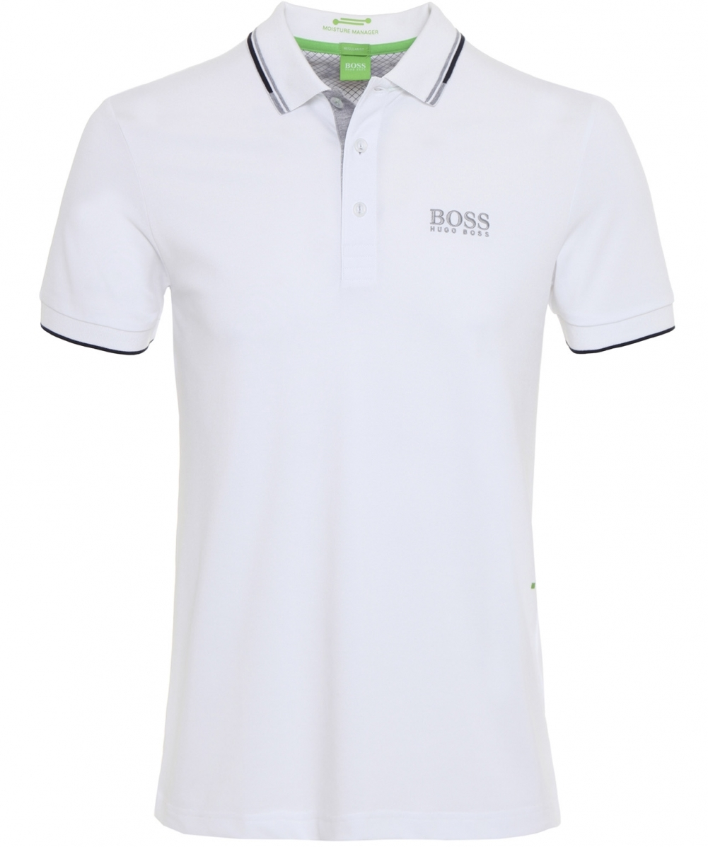 Boss Hugo Boss Polo Shirt