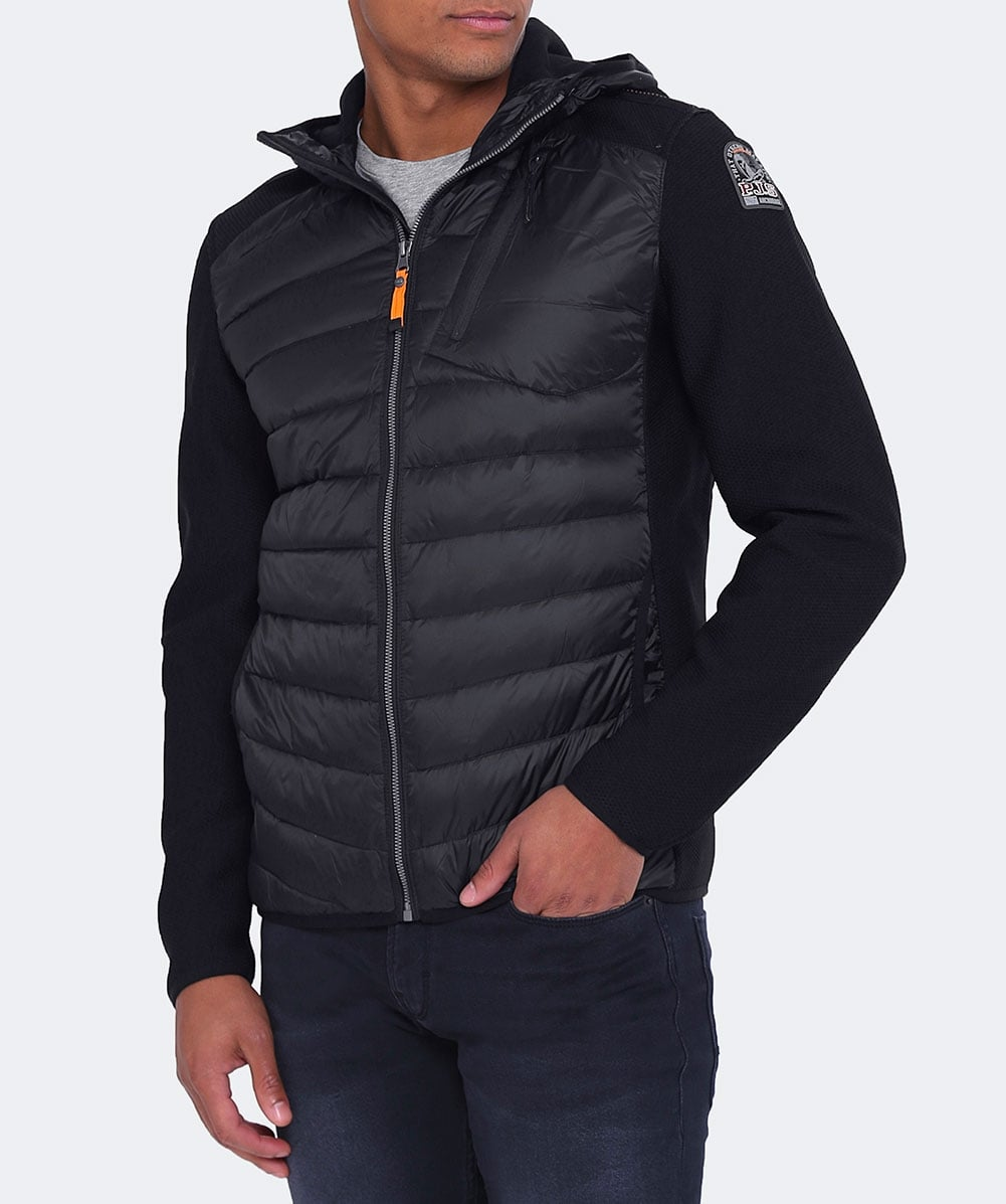 Parajumpers Hooded Nolan Jacket
