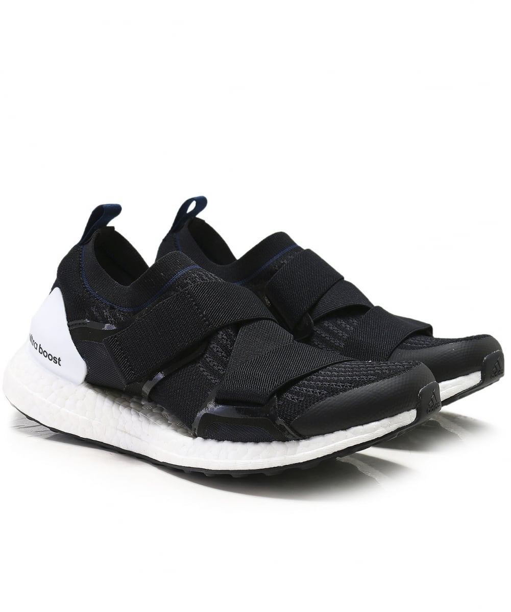 359d775f57a adidas by Stella McCartney Black Ultraboost X Trainers