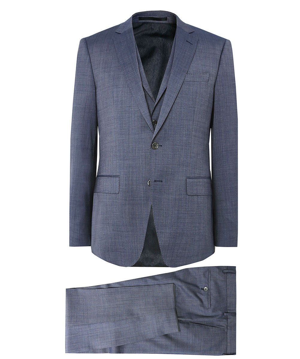 cd585982b Men's Suits | Shop Black, Grey & Navy Suits | JoS. A. Bank