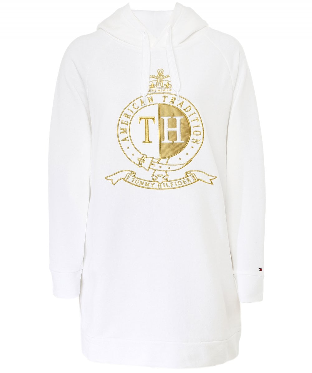 f82dccd6e Tommy Hilfiger Crest Terry Hoodie | Jules B