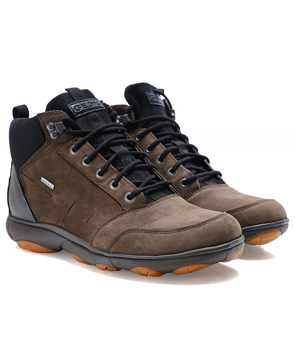 shopping vendita outlet enorme inventario Geox Nebula 4x4 ABX Sneaker Boots | Jules B