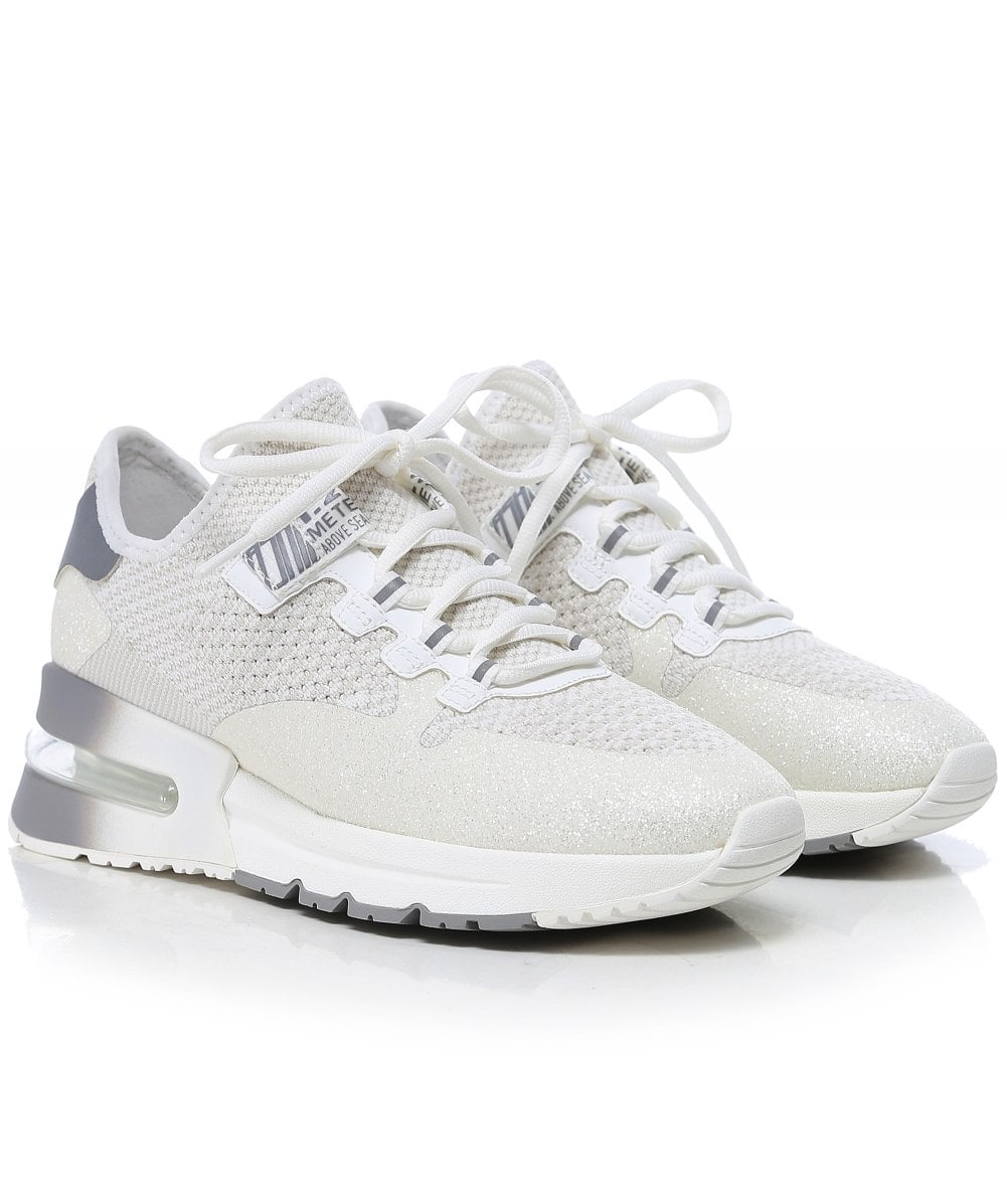 trainers ash