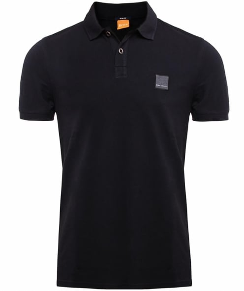 BOSS Orange Slim Fit Pascha Polo Shirt