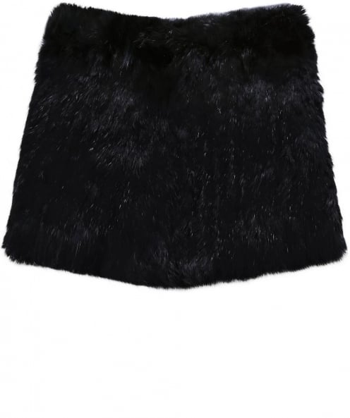 Yves Salomon Fur Snood