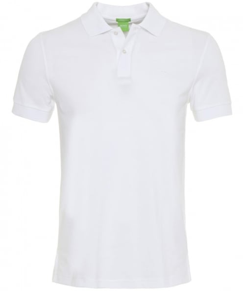BOSS Green C-Firenze/Logo Polo Shirt