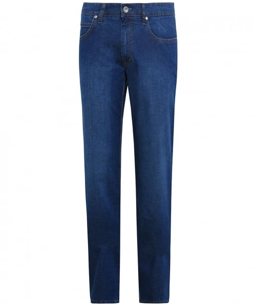 Fynch-Hatton Casual Fit Tansania Jeans