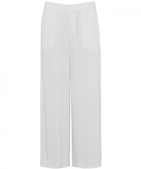 Charli Shea Striped Culottes