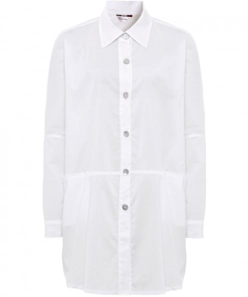 Thanny Oversized Camicia Shirt
