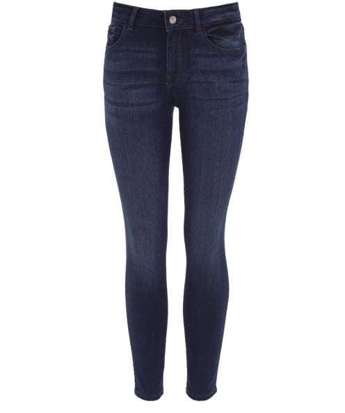 DL1961 Margaux Moscow Skinny Jeans