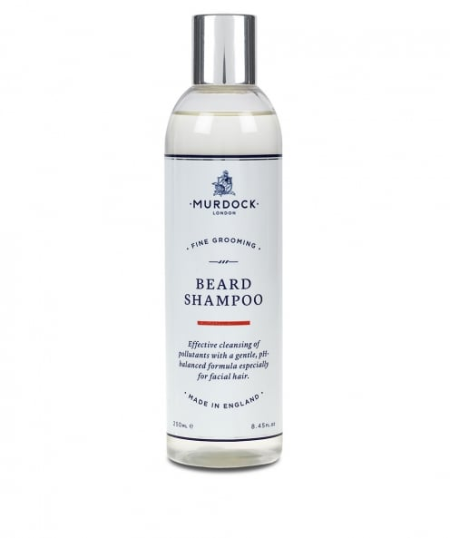 Murdock London Beard Shampoo 250ml