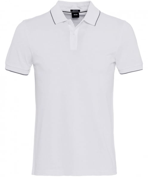 BOSS Regular Fit Parlay 09 Polo Shirt