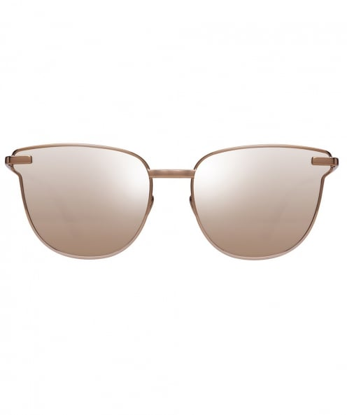 Le Specs Pharaoh Sunglasses