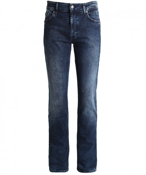 BOSS Regular Fit Maine3 Jeans