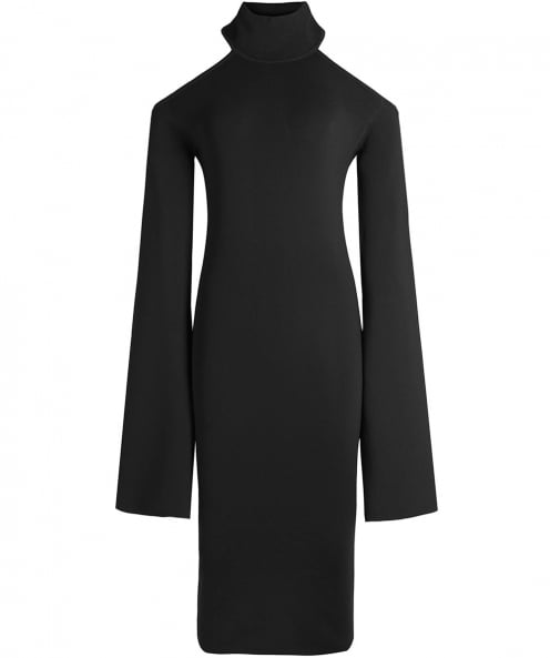 Solace London Kai Midi Dress