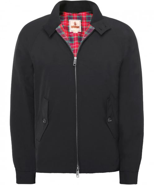 Baracuta G4 Modern Classic Harrington Jacket