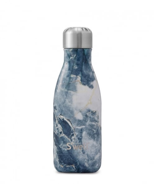 S'well 9oz Blue Granite Water Bottle