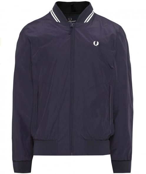 Fred Perry Twin Tipped Bomber Jacket