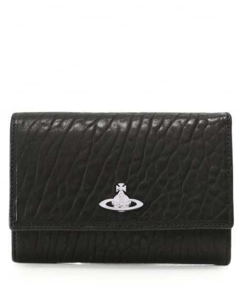 Vivienne Westwood Accessories Leather Oxford Purse