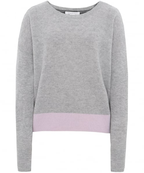Duffy Loose Cashmere Jumper