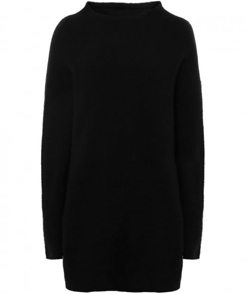Eileen Fisher Cashmere & Silk Ultra Cosy Jumper