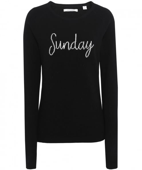 Chinti & Parker Cashmere Sunday Jumper