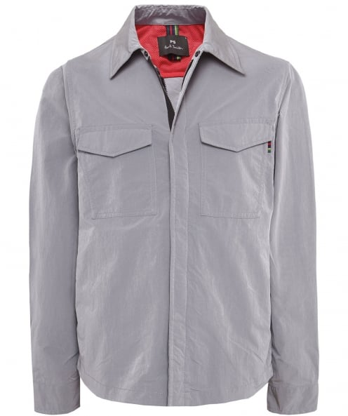 PS by Paul Smith Lightweight Shirt Jacket