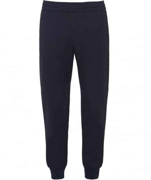 PS by Paul Smith Wool Blend Sweatpants
