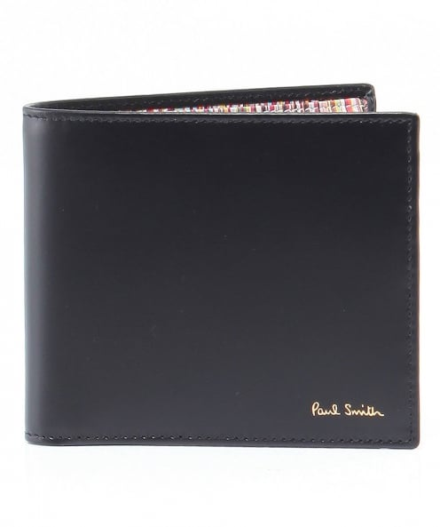 Paul Smith Leather Coin Wallet