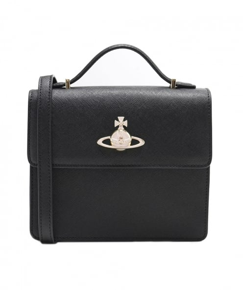 Vivienne Westwood Accessories Pimlico Shoulder Bag