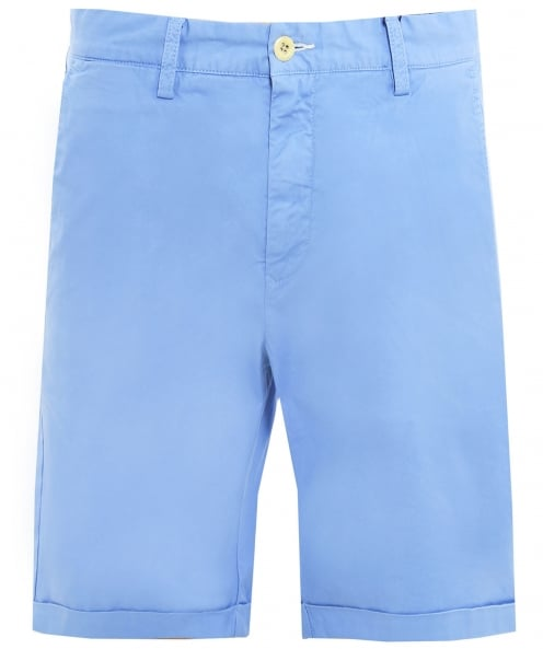 Gant Regular Fit Sunbleached Chino Shorts