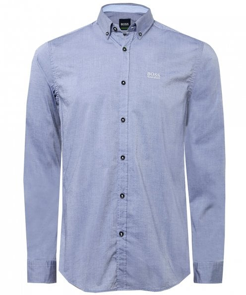 BOSS Regular Fit Biado_R Shirt