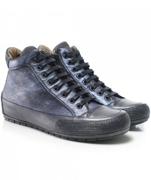 Candice Cooper Tokyo High Top Trainers